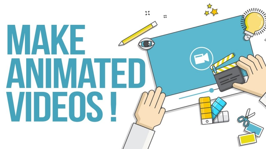 Creating An Animated Video