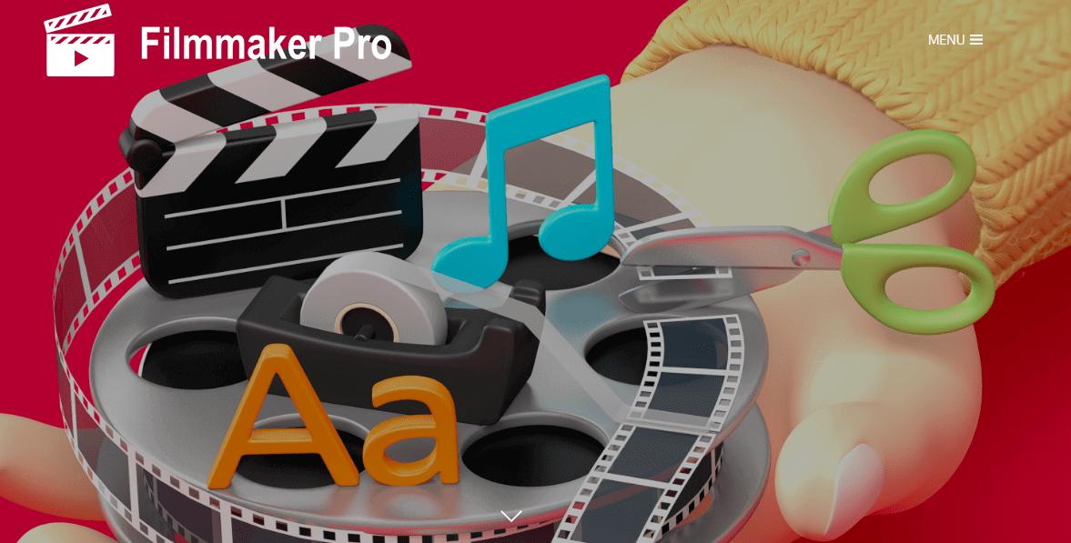 Filmaker Pro