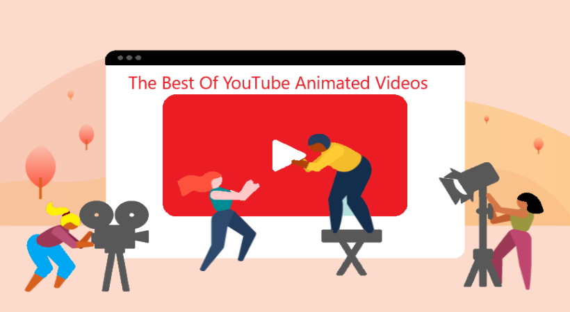 Best Youtube Animated Video