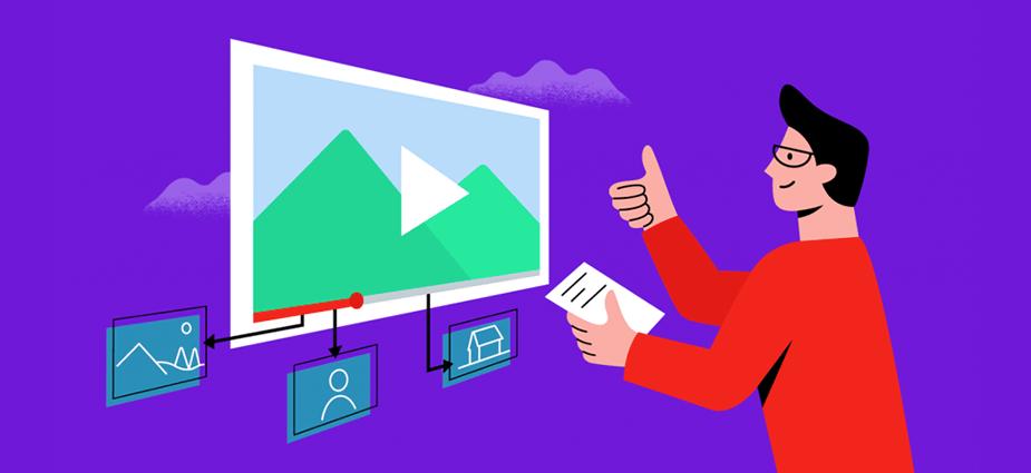 Video Storytelling Strategies