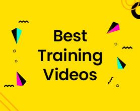 Best Training Videos Blog Image