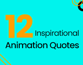 Famous Animation Quotes Blog Image