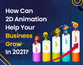 Grow Your Business With 2d Animation Blog Image