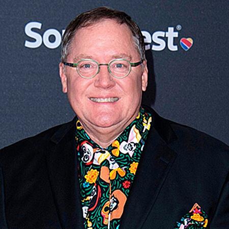 John Lassete