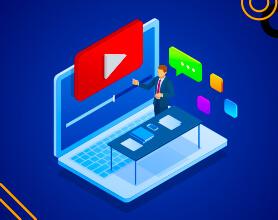 Web Video Production Thumbnail Image