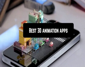 Best 3d Animation Apps For Ios Android