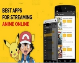 Best Apps To Watch Stream Anime Online For Free
