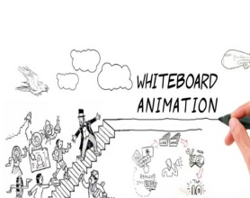 Whiteboard Animation Apps