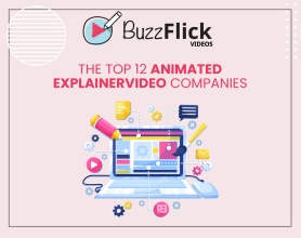 top animated explainer video companies