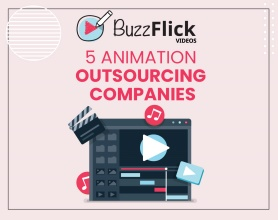top animation outsourcing companies