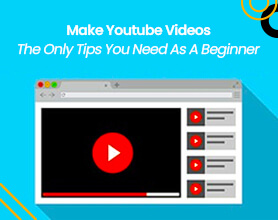 how to make youtube videos