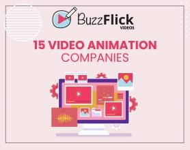 top video animation companies
