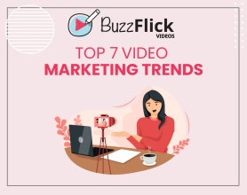 Top 7 Video Marketing Trends
